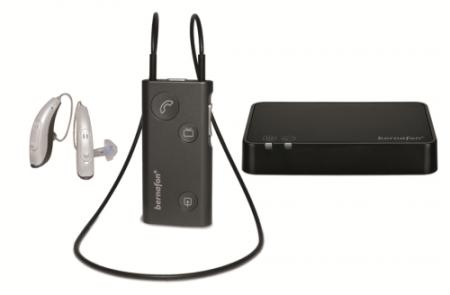 Soundgate 3a & Tel. Adapter 2