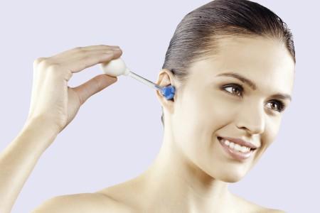 earshower - Ohrdusche