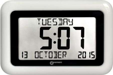 Funk Uhr Viso 10