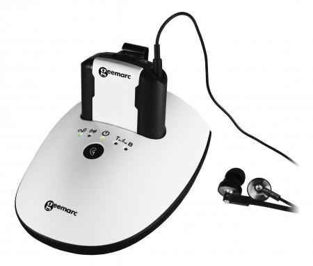 Funkkopfhörer CL 7350 Opticlip