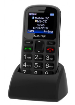 Seniorentelefon A 321