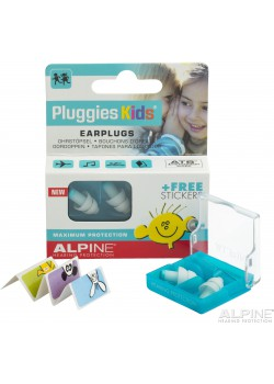 Pluggies Kids