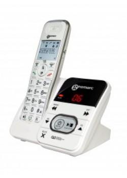 Schwerhörigen Telefon Geemarc Amplidect 295