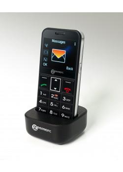 Schwerhörigen Handy Geemarc CL 8360