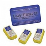 Dry Brik II - 3er Pack